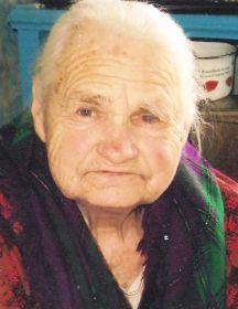 Белякова Мария Николаевна