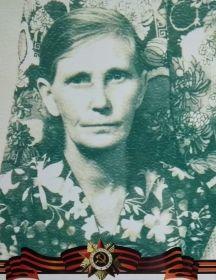 Полтавцева Анна Васильевна