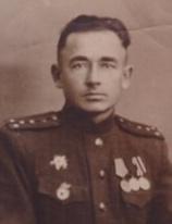 Хрисанфов Иван Петрович