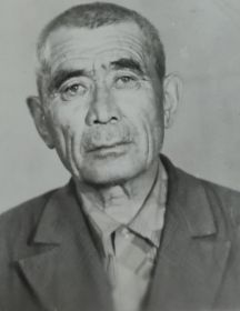 Бейсенов Муса Каржасбаевич