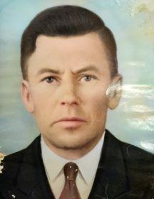 Козырев Иван Дмитриевич