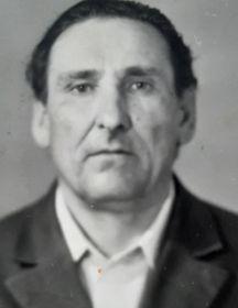 Будков Георгий Федорович