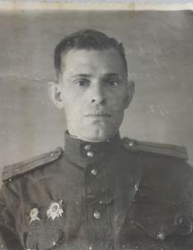 Ноздрачёв Пётр Петрович