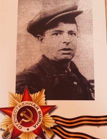 Анисимов Денис Андреевич