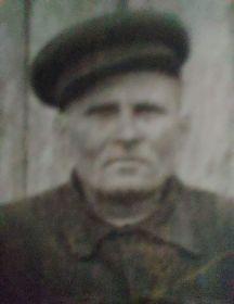 Лебедь Григорий Яковлевич