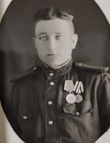 Мариинский Николай Михайлович