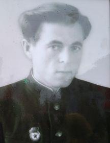 Логвинов Георгий Петрович