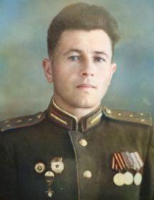 Ермушев Михаил Дорофеевич