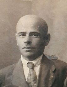 Хабаров Михаил Сергеевич