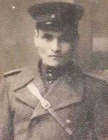 Марденов Шермухамед