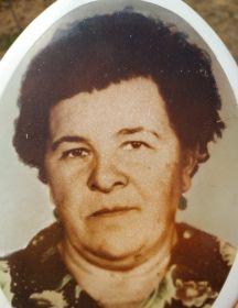 Лепехина (Смолянинова) Александра Андреевна