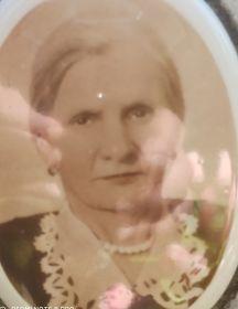 Булахова Наталья Николаевна