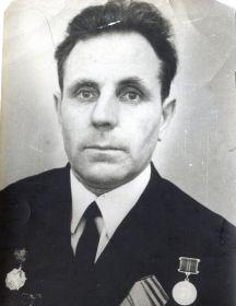 Фролкин Петр Григорьевич