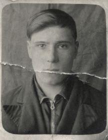 Герасименко Леонид Кириллович