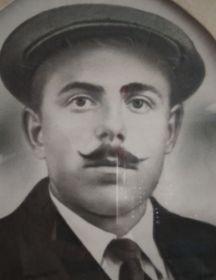 Фомин Фёдор Александрович