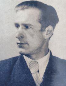 Никульшин Юрий Николаевич