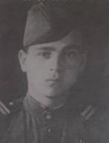 Яцкевич Павел Леонтьевич