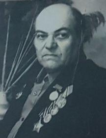 Стэпан Григорий Иванович