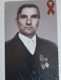 Голуб Иван Васильевич