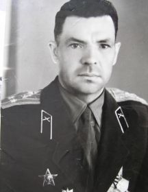 Гальченко Иван Алексеевич