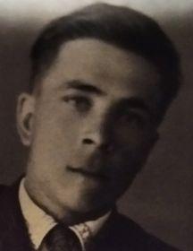 Гараев Гарифулла Зарифулович
