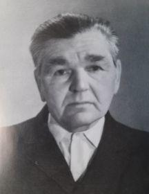 Новосёлов Иван Григорьевич
