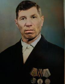 Сиськов Александр Васильевич