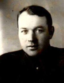 Борисов Фёдор Кузьмич