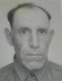Аброскин Кузьма Михайлович