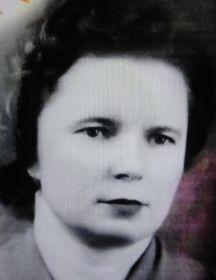 Баранова Елизавета Дмитриевна