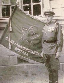 Сергеев Павел Иванович