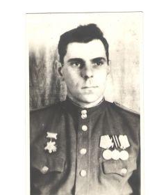 Жестовский Георгий Иванович