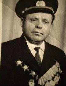 Донецкий Георгий Георгиевич