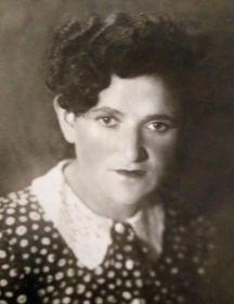 Бунина Куна Лазаревна