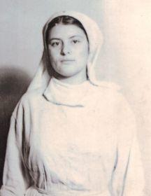 Григорова (Дрягунскова) Раиса Александровна