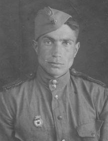 Ахапкин Иван Тимофеевич