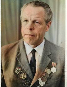 Королев Дмитрий Матвеевич