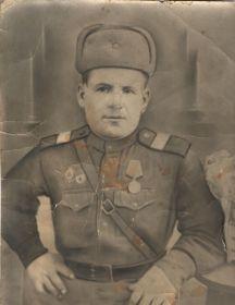 Горлов Василий Иванович