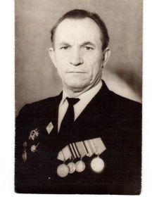 Свистун Михаил Захарович