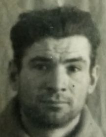 Чернов Никита Иванович