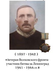 Быковских Ефим Федорович