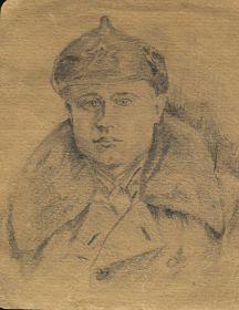 Перфилов Константин Петрович