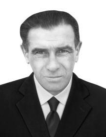 Пучков Николай Яковлевич