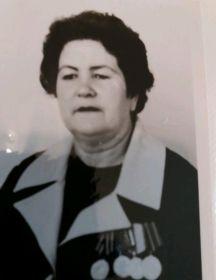 Овсова (Мокринская) Тамара Александровна