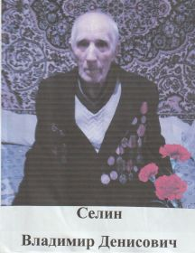 Селин Владимир Денисович