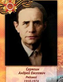 Серяпин Андрей Евсеевич