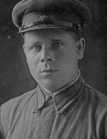 Захаров Петр Васильевич