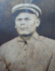 Илюха Федосей Степанович