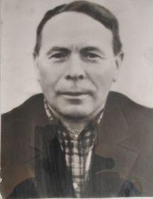 Затонских Леонтий (Леон Левон) Михайлович