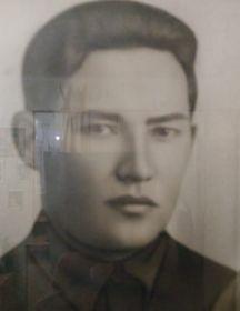 Тропин Илья Егорович